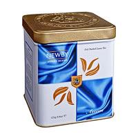 Newby Finest Blend Assam Loose Leaf Tea, 125 gm Caddy