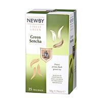 Newby Finest Green Sencha Tea (25 tea bags)