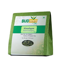 Budwhite Himalayan Nettle-Lemongrass Loose Leaf Tea 50 gm