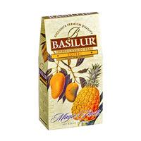 Basilur Magic Fruits Exotic Loose Leaf Tea 100 gm