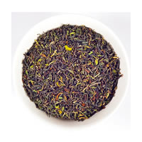 Nargis Darjeeling First Flush Black Tea, Loose Leaf 100 gm