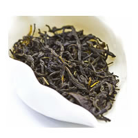 Doke Black Fusion Organic Tea, Loose Whole Leaf 500 gm