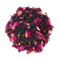 Nargis Rose Assam Black Tea, Loose Leaf 100 gm
