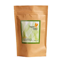 Happy Valley Organic Darjeeling Green Tea, Whole Leaf 250 gm