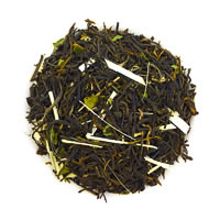 Nargis Tulsi Lemongrass Green Tea, Loose Leaf 100 gm