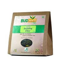 Budwhite Darjeeling White Tea Organic Loose 25 gm