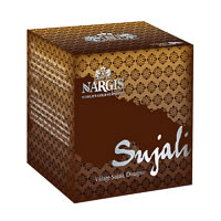 Nargis Sujali Darjeeling Summer Harvest Black Tea, Loose Leaf 100 gm