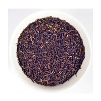 Nargis Castleton Pure Darjeeling Black Tea, Loose Leaf 100 gm