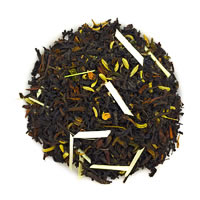 Nargis Fennel Lemongrass Darjeeling Black Tea, Loose Leaf 500 gm