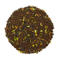 Nargis Exotic Assam Organic Black CTC BOP Tea, 500 gm
