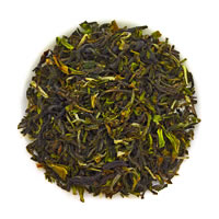 Nargis Dooteriah Darjeeling First Flush Organic Black Tea, Loose Whole ...