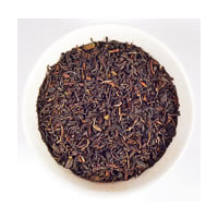 Nargis North Tukvar Darjeeling SFTGFOP Exquisite Organic Black Tea, Loose ...