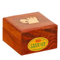 Eden's Premium Green Loose Leaf Tea 50 gm