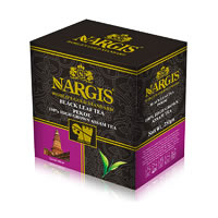 Nargis Classical Assam High Grown Pekoe Black Tea, Loose Whole Leaf 250 gm