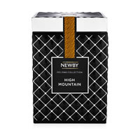 Newby High Mountain Oolong Tea, 100 gm Caddy