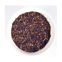Nargis Darjeeling Handpicked Summer Fresh Organic Black Tea, Loose Leaf 100 gm