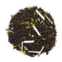 Nargis Fennel Lemongrass Darjeeling Black Tea, Loose Leaf 100 gm