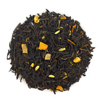 Nargis Indian Spiced Green Tea, Loose Leaf 100 gm
