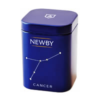 Newby Zodiac - CANCER Fujian Oolong, Loose Leaf 25 gm Mini Caddy