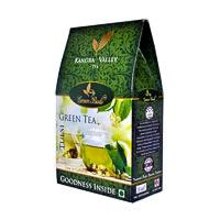 GreenBuds Kangra Tulsi Green Tea, Loose Leaf 150 gm