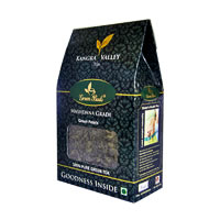 GreenBuds Kangra Mashdana Green Pearls Tea, Loose Leaf 200 gm