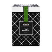 Newby Four Seasons Spring Oolong Tea, 100 gm Caddy
