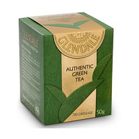 Glendale Authentic Green Tea, Loose Leaf 50 gm