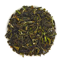 Nargis Balsam Darjeeling First Flush Organic Black Tea, Loose Whole Leaf ...
