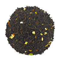 Nargis Almond Cardamom Assam Black Tea, Loose Leaf 100 gm