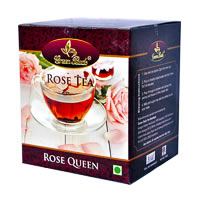 GreenBuds Kangra Rose Tea, Loose Leaf 100 gm