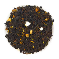 Nargis Indian Spiced Darjeeling Black Tea, Loose Leaf 100 gm