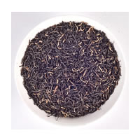 Nargis Dark Indulgence Assam Black Orthodox Tea, Loose Leaf 300 gm
