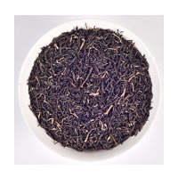 Nargis Light Honey Flavor Assam Black Tea, Loose Leaf 1000 gm