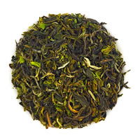 Nargis Singhulli Darjeeling First Flush Black Tea, Loose Leaf 100 gm