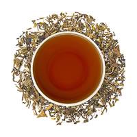 Danta Herbs Tulsi Twins Green Tea, Loose Leaf 100 gm