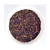 Nargis Darjeeling Handpicked Summer Fresh Organic Black Tea, Loose Leaf 300 gm