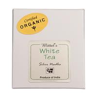 Mittal's Silver Needle White Tea, Loose Leaf 50 gm
