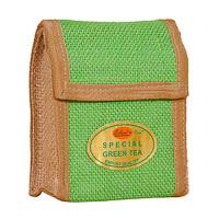 Eden's Special Green Loose Leaf Tea 100 gm