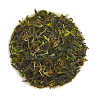 Nargis Teesta Valley Darjeeling First Flush Black Tea, Loose Leaf 500 gm