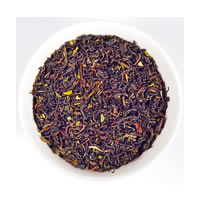 Nargis Darjeeling Pure Garden Fresh Roasted Black Tea, Loose Leaf 1000 gm