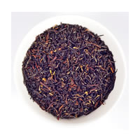 Nargis Darjeeling Second Flush Organic Black Tea, Loose Leaf 300 gm