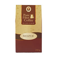 Sidapur Pure Filter Coffee, 200 gm