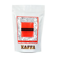 Kaffa Cerrado Ethiopia Washed Sidamo Coffee, Whole Beans 250 gm