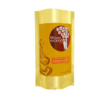 Woodi Peck's Premium Coffee Powder - 20% Chicory, 250 gm