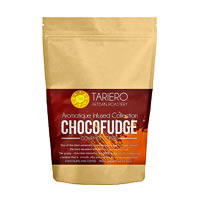 Tariero Chocofudge Flavoured Gourmet Coffee, Fine Grind 100 gm