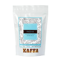 Kaffa Cerrado Mysore Nuggets Extra Bold Coffee, Whole Beans 250 gm