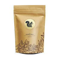 Flying Squirrel Aromatique Single Estate Arabica Artisan Coffee, Whole ...