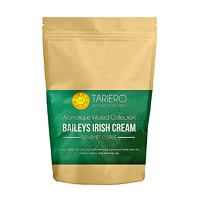 Tariero Baileys Irish Cream Flavoured Gourmet Coffee, Fine Grind 100 gm