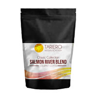 Tariero Saloman River Blend Gourmet Coffee, Fine Grind 100 gm