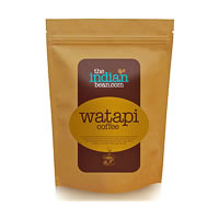 The Indian Bean Watapi 100% Arabica Coffee, Beans 250 gm